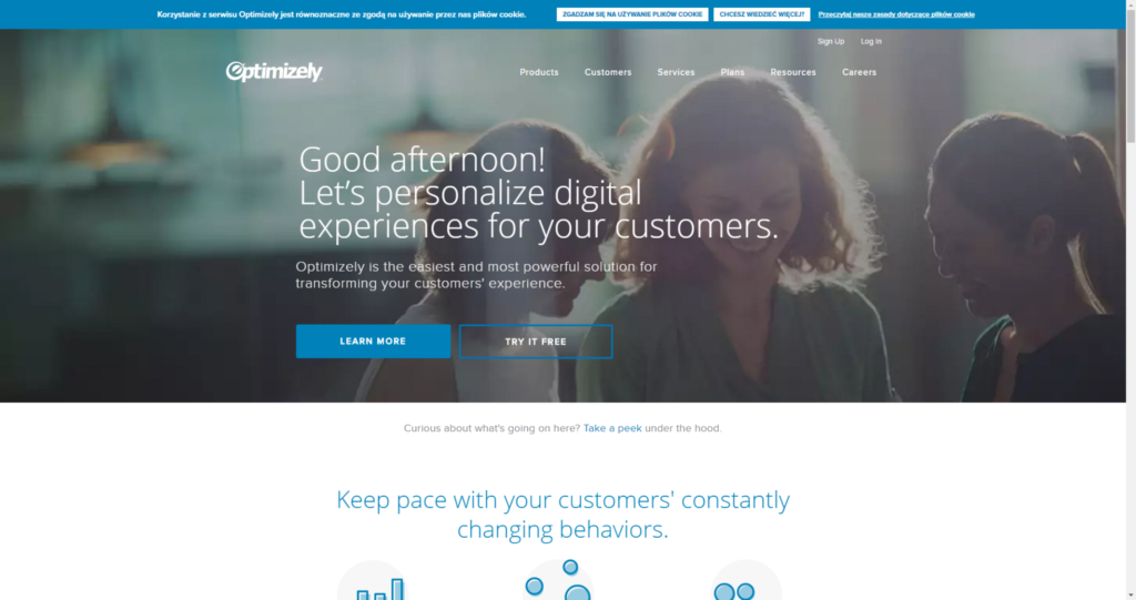 www.optimizely.com 2017-01-11 15-07-39 Optimizely  The World's Leading Experimentation Platform.png