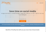 postfity.com 2016-08-23 10-34-52 Postfity - schedule posts to Facebook, Twitter & LinkedIn.png